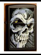 Зажигалка Zippo Big Skull