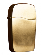 Зажигалка Zippo Blu Vertical Gold Фото 1