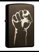Зажигалка Zippo Fist
