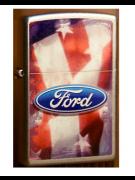 Зажигалка Zippo Ford