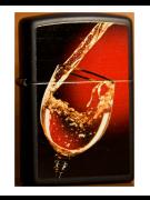 Зажигалка Zippo Вино