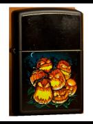 Зажигалка Zippo Pumpkins