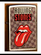 Зажигалка Zippo Rolling Stones