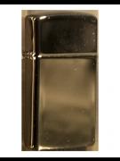 Зажигалка Zippo Slim Ebony Фото 1