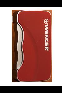 Зажигалка Wenger Asterion Красная