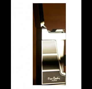 Турбо, сталь/хром (MFH-272-04)