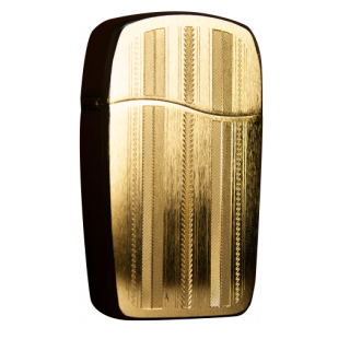 Зажигалка Zippo Blu Gold Tuxedo Фото 1