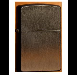 Зажигалка Zippo Framed Chrome