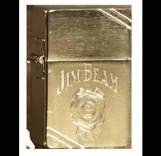 Зажигалка Zippo Jim Beam 1935