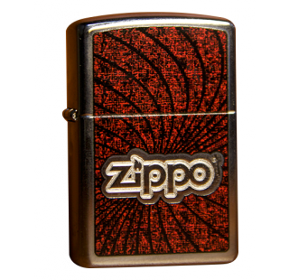 Зажигалка Zippo Spiral Фото 1