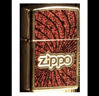 Зажигалка Zippo Spiral Фото 2